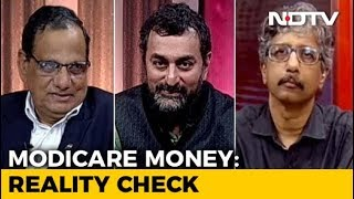 Modicare: Where Is The Money? - NDTV