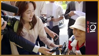 Reuniting Korea's Families | 101 East - ALJAZEERAENGLISH