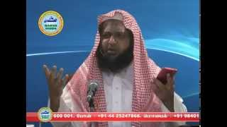 Soniyam – Refuting PJ – TNTJ – Mufti Omar Shariff – 4