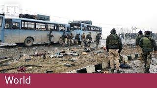Car bomb explodes in Kashmir - FINANCIALTIMESVIDEOS