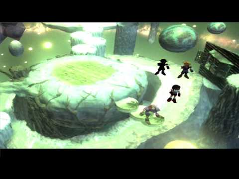 Let's Play Final Fantasy VII Part 41: Is Cloud Cloud?