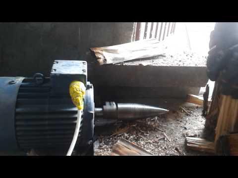 Despicator lemne tip surub diy de vanzare