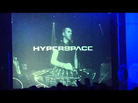 Hot X - Live @ Hyperspace 2013 (Part IV)