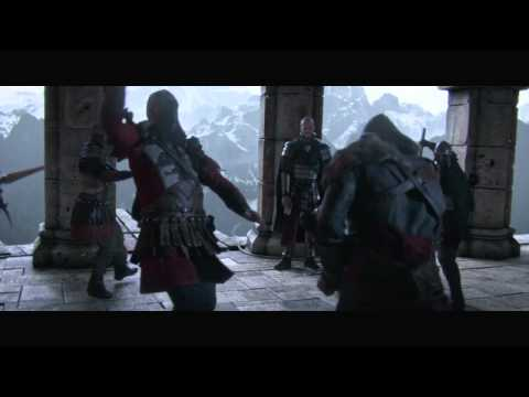E3: Assassins Creed: Revelation - Cinematic Teaser (HD 720p)
