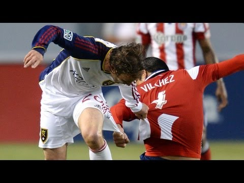 HIGHLIGHTS: Chivas USA vs. Real Salt Lake | May 19th, 2013