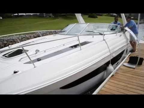2013 Sea Ray 350 Sundancer - New Model