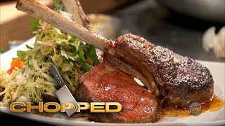 Chopped After Hours: Burn for Worse   Food Network - FOODNETWORKTV