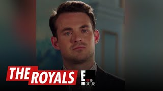 The Royals | Jasper's Rules - Part 1 | E! - EENTERTAINMENT