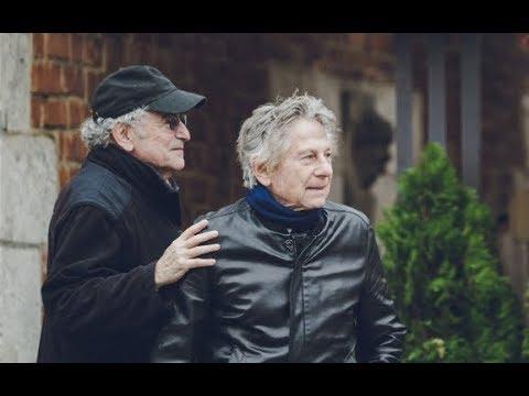 Roman Polański i Ryszard Horowitz na ulicach Krakowa opowiadają wspomnienia z dzieciństwa.