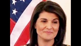US shouldn't even give a dollar to Pakistan: Nikki Haley - TIMESOFINDIACHANNEL