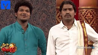 Mass Avinash & Team Performance - Mass Avinash Skit Promo - 15th February 2019 - Extra Jabardasth - MALLEMALATV