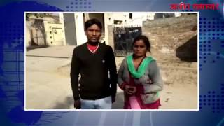 video : जालंधर : मोटरसाइकिल सवार दिन-दिहाड़े महिला की बालियां झपट फरार
