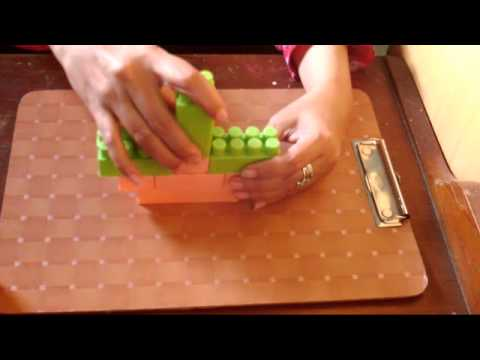 Lego Bunga