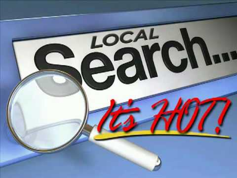 Local Internet Marketing  – The