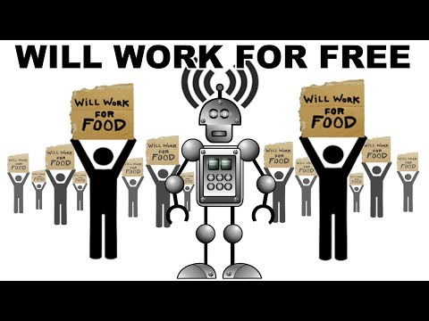 Will Work For Free | OFFICIAL RELEASE | 2013