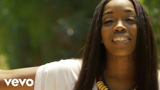 Estelle Feat. Tarrus Riley - Love Like Ours (Official Video) ( 2017 )