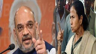 Amit Shah: जिस गठबंधन की रैली में भारत माता की जयकारा ना लगता हो, वह देश का क्या भला करेंगे? - ITVNEWSINDIA