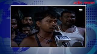 video : दिल्ली : चाय की दुकान में फटा सिलेंडर, पांच की मौत
