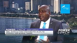 Boosting agribusiness in Nigeria - ABNDIGITAL