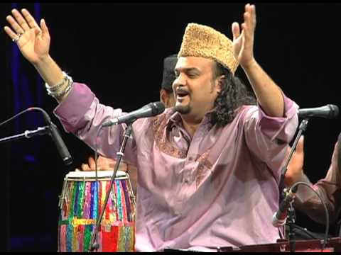 A Journey into Qawwali Music