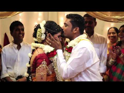 Bharath Weds Thilaga | Cinematic Malaysian Indian Wedding