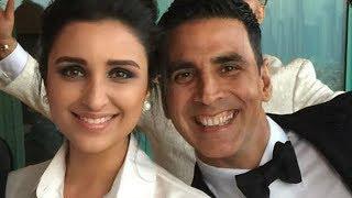 Parineeti Chopra: Excited to work with Akshay Kumar in 'Kesari' - TIMESOFINDIACHANNEL