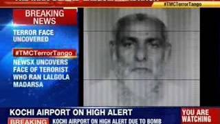 NewsX uncovers fave of terrorist who ran Lalgola Madarsa - NEWSXLIVE