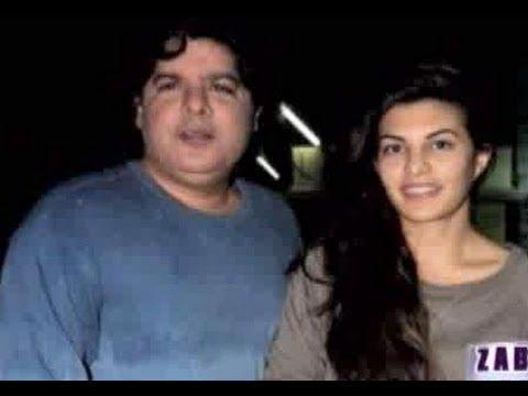 Jacqueline Fernandez & Sajid Khan's shocking affair