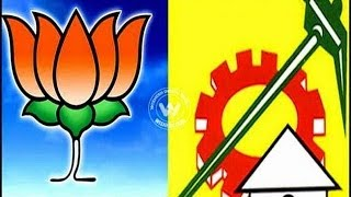 Suspense continues over TDP - BJP alliance In Seemandhra - TV5NEWSCHANNEL