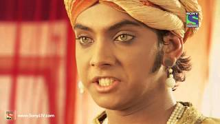 Maharana Pratap - 12th May 2014 : Episode 205