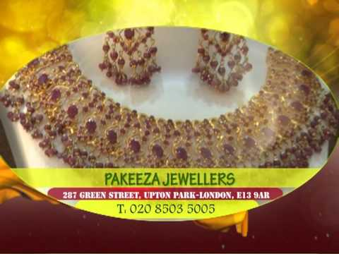 Pakeeza Jewellers - London