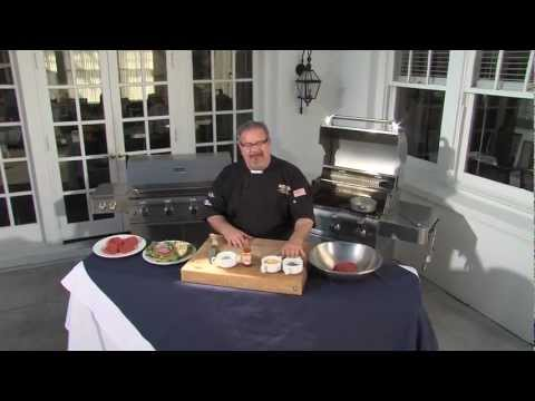 Infrared Cooking Recipes on Video