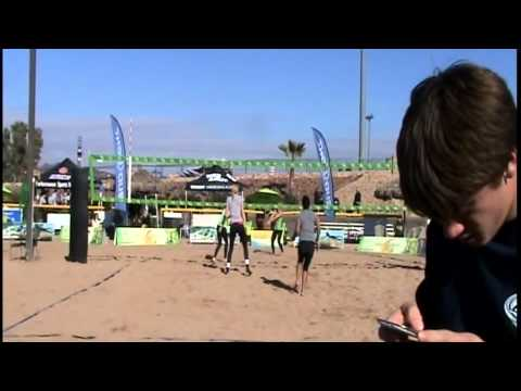 Jenna Tunnell EVP Womens Open Division