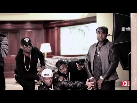Lloyd Banks - Lloyd Banks Profile From G-Unit Documentary