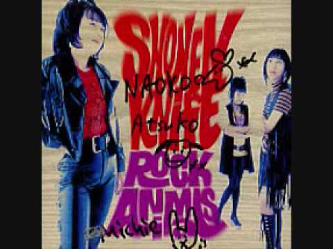 5.Catnip Dreams-Shonen Knife (1994)
