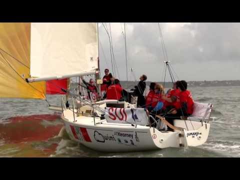 Nito Ferri - ATKearny SYWoC 2013 The Promo Video