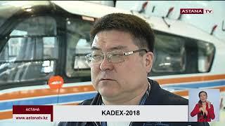 Казахстанские производители авиационной и военной техники го