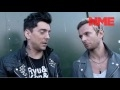 Lostprophets At Reading Festival 2010 - 60 Second Interview