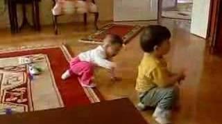 Küçük Bebeğin İntikamı
