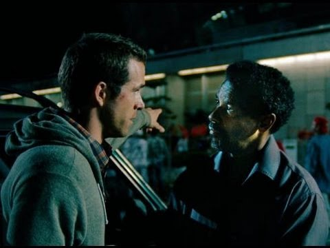 Safe House - Movie Review