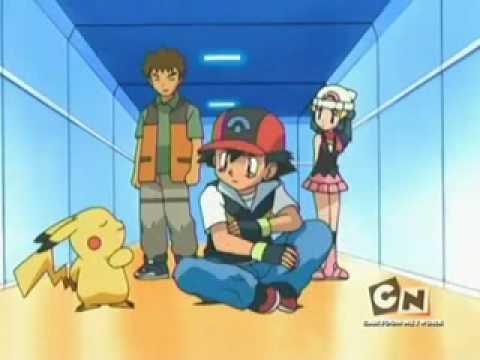 Pokemon Pikachu s Imitation Skills