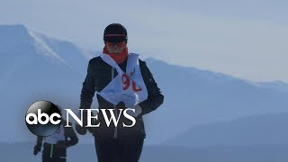 'Ice Runner' trailer - ABC News Features - ABCNEWS