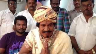 Tamil comedy Actor vadivelu opened a new twitter account December 2013, Annan vaigai puyal vadivelu interview about his new twitter account | வடிவேலு அண்ணாச்சி  ட்விட்டருல அக்கௌன்ட் ஓபன் பண்ணிட்டாராம் | தமிழ் நகைச்சுவை நடிகர் வைகை புயல் வடிவேலு  ஜெகஜால புஜபுல தெனாலி ராமன் | Tamil comedy actor vadivelu latest news | vadivelu comedy actor interview | jagajala pujabala thenaliraman