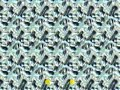 Animated Stereogram