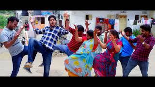 Kartha Karma Kriya Lite Teesko song promo - idlebrain.com - IDLEBRAINLIVE