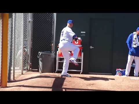 Jon Lester - Chicago Cubs