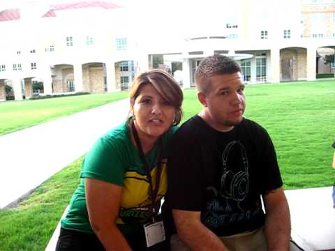 SCMS Video - Denise Rivas Testimonial