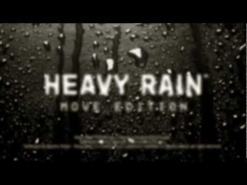 Let's Play Heavy Rain #001 [Deutsch] [Full-HD] - Es beginnt zu regnen
