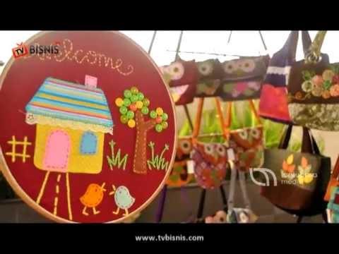 cara membuat kerajinan tangan handicraft dari china clay cara ...