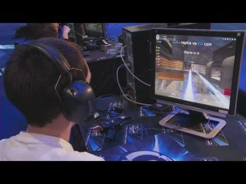 IEM 2011 World Championship Day 1 - Highlights